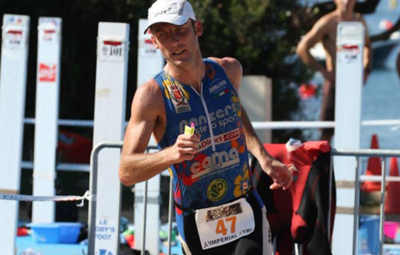 9f4671b89ecb Luca Molteni, alla sesta partecipazione al mondiale di triathlon fuori  strada, racconta la sua Maui e consiglia come arrivare nelle migliori  condizioni.